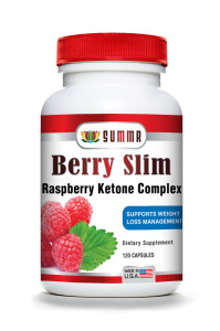Supplement-bottle-berry-slim
