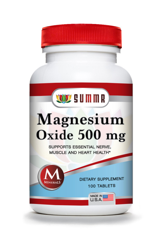 Supplement-bottle-magnesium