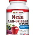 Supplement-bottle-mega-antioxidant