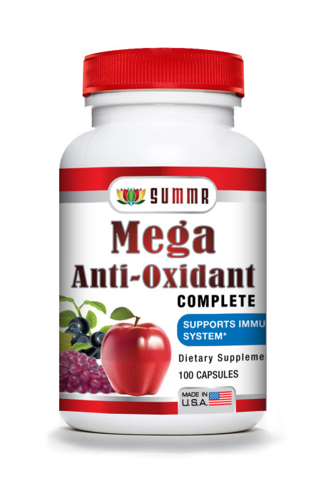 Supplement-bottle-mega-antioxidant